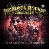 Folge 79: Die verschleierte Mieterin von Sherlock Holmes Chronicles