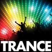 Club Sessions Trance de Various Artists