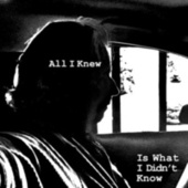 All I Knew Is What I Didn't Know de Patrick Stewart