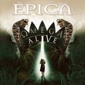 Unchain Utopia (Omega Alive) by Epica
