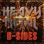 Heavy Metal B-Sides de Various Artists
