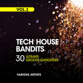 Tech House Bandits (30 Ultimate Groove Gangsters), Vol. 1 by Various Artists