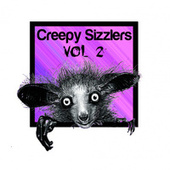 Creepy Sizzlers 2 by Various Artists
