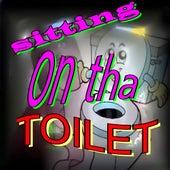 Sitting On tha Toilet by Rik Gaynor