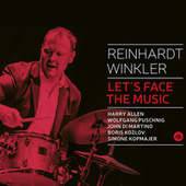 Let's Face the Music by Reinhardt Winkler