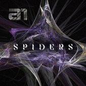Spiders von A-1