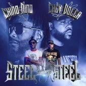 Steel Sharpens Steel by Chey Dolla
