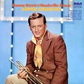 Super Country by Danny Davis & the Nashville Brass
