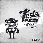 In Time EP von Tesla