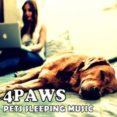4PAWS: Pets Sleeping Music by S.P.A