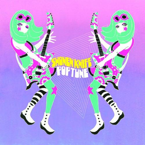 Pop Tune by Shonen Knife