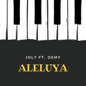Aleluya (feat. Oemy) fra J-Oly