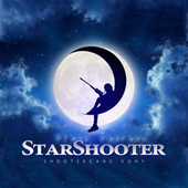 Starshooter by Shootergang Kony