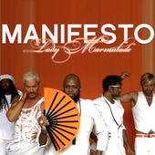 Lady Marmalade (Sunshine Guitar Mix) by Manifesto