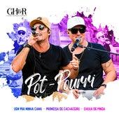 Vem pra Minha Cama / Promessa de Cachaceiro / Chuva de Pinga (Pot Pourri) by George Henrique & Rodrigo