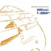 Hommage a Stephane by Sebastian Reimann Quartett