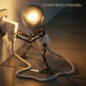 Techno Revolution (VOL.1) fra Various Artists