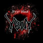 First Blood by Vein