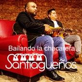 BAILANDO LA CHACARERA by Los Santiagueños