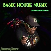 Basic House Music (The Et Music) (The Et Mix, Et Mix) by Afrika Bambaataa