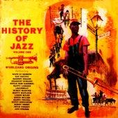 The History Of Jazz Volume 1 von Various Artists