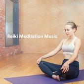 Reiki Meditation Music by Reiki