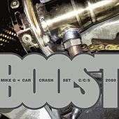 Boost by Mike G.