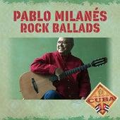 Pablo Milanés' Rock Ballads de Pablo Milanés