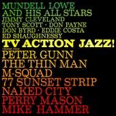TV Action Jazz von Mundell Lowe