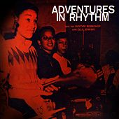 Adventures In Rhythm de Ella Jenkins