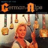 Music Of The German Alps von Alfons Bauer