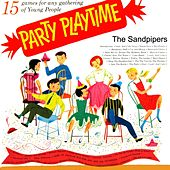 Party Playtime de The Sandpipers