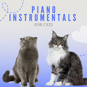Piano Instrumentals For Cats by Pet Music Therapy