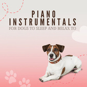 Piano Instrumentals For Dogs To Sleep And Relax To by Pet Music Therapy