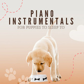Piano Instrumentals For Puppies To Sleep To by Pet Music Therapy