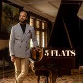 5 Flats by Barron Ryan