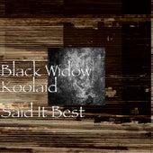 Koolaid Said It Best von Black Widow (Rock)