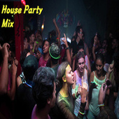 House party Mix by Various Artists