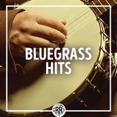 Bluegrass Hits by Various Artists