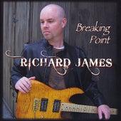 Breaking Point von Richard James