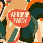 Afropop Party de Various Artists