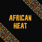 African Heat by Various Artists