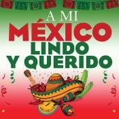 A Mi Mexico Lindo Y Querido by Various Artists