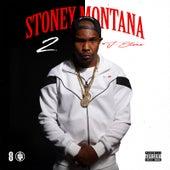 Stoney Montana 2 by J.Stone
