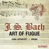 Bach: Art of the Fugue by Joan Lippincott