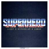 Superhero von Lizot