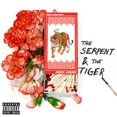 The Serpent & The Tiger by Cartel Madras