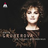 Edita Gruberova - The Teldec Recordings by Various Artists