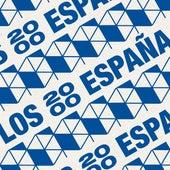 LOS 2000 ESPAÑA de Various Artists
