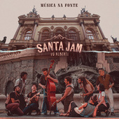 Key to the Highway (Live) by Santa Jam Vó Alberta